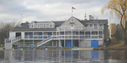 Cambridge Boat Club