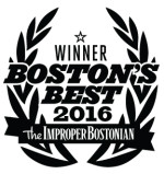 Boston's Best 2016 - The Improper Bostonian